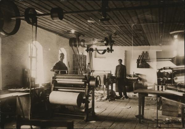 1859 Papierfabrik