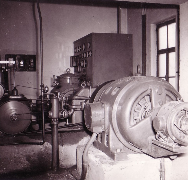 1899 E-Werk