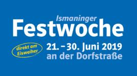 Ismaninger Festwoche 2019