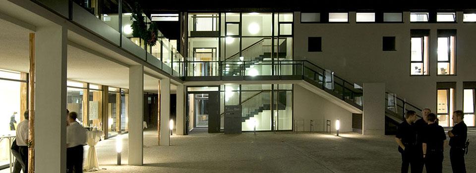 Kultur- und BIldungszentrum Seidl-Mühle